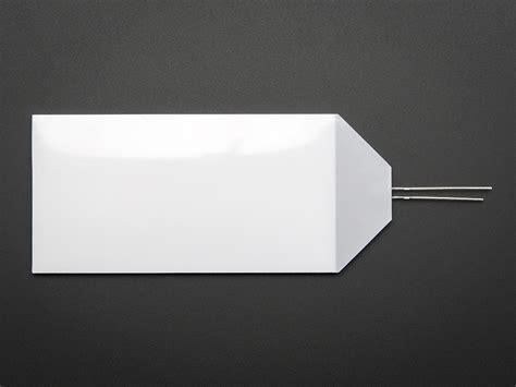 Led Backlight white led backlight module large 45mm x 86mm id 1621