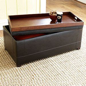 reversible ottoman coffee table 1000 ideas about ottoman coffee tables on pinterest