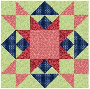 Quilt Block by Rhonda S Easy Way To Hst Quilt Blocks And Others