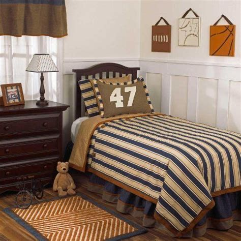 baseball bedding full cooperstown 4 piece full bedding set by cocalo couture by