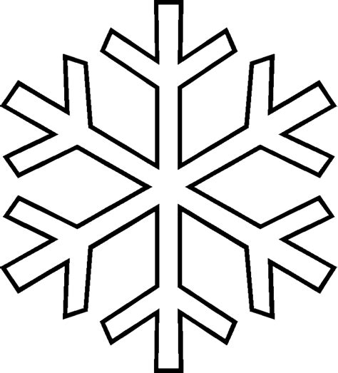 snowflakes pattern png snowflake line art cliparts co