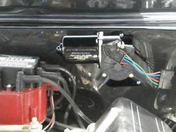 how cars run 1989 pontiac gemini windshield wipe control where is wiper motor located impremedia net