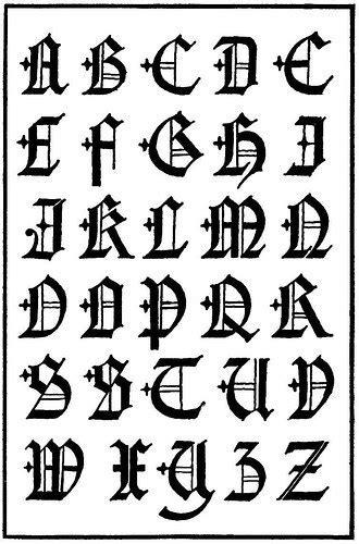 letras goticas abecedario para imprimir apexwallpaperscom el abecedario de letras g 243 ticas tendenzias com