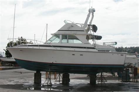 bertram boats for sale seattle port broadside