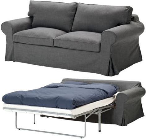 Ikea Ektorp 2 Seater Sofa Bed Ikea Ektorp Sofabed Cover Removable 2 Seat Sofa Bed Slipcover Svanby