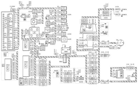 peugeot  turbo wiring diagram wiring diagram