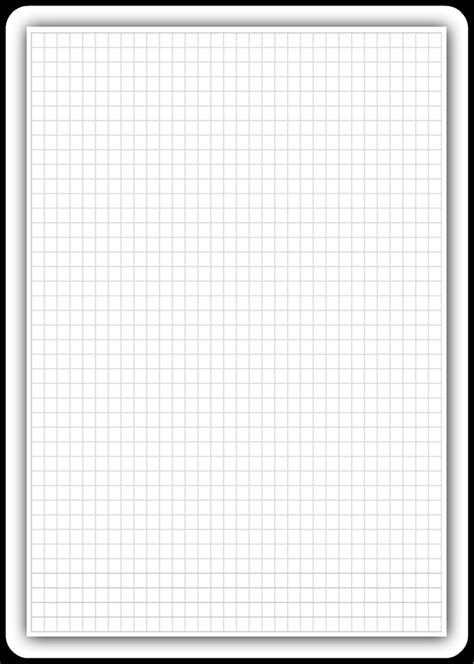 Graph Paper Template For Word by Printable Graph Paper Pdf Template Excel Word Templates