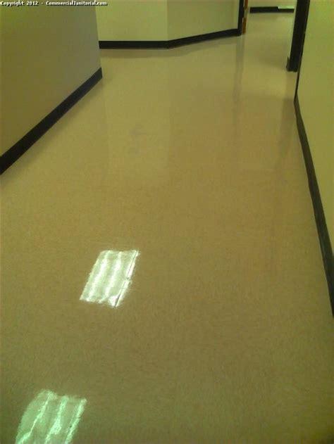 vct floor care vct waxed floorcare image