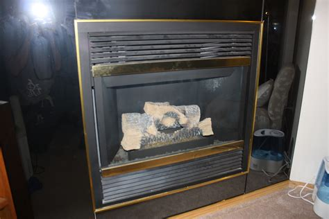 repair gas fireplace gas fireplace repair how to test your thermopile generator my gas fireplace repair