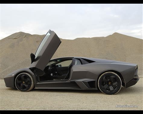 Motor Lamborghini Lamborghini Reventon Roadster Black Ftvdzwg Engine