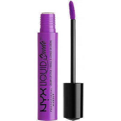 Nyx Liquid Suede Lipstick liquid suede lipstick ulta