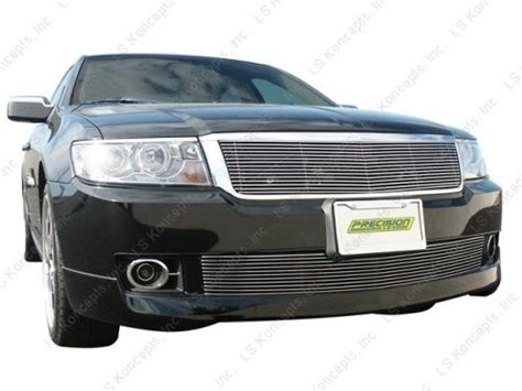 the grille lincoln lincoln mkz billet grilles lincoln vs cadillac forums