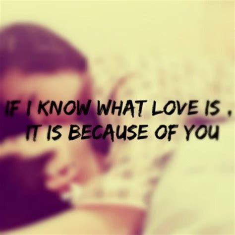 images of love romantic quotes because of you quotes quotesgram