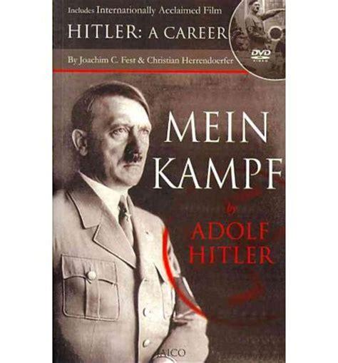 biography of adolf hitler in english mein kf adolf hitler 9788184950502