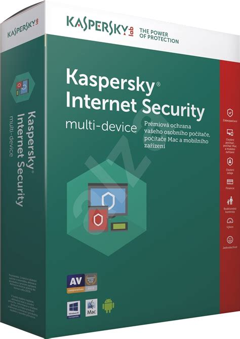 Anti Virus Kaspersky Security 5 Devices 1 Tahun Murah e license kaspersky security multi device 2016 for 5 devices for 12 months new license