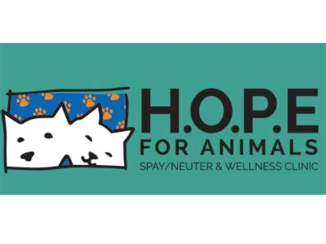 hope  animals    dogs  cats