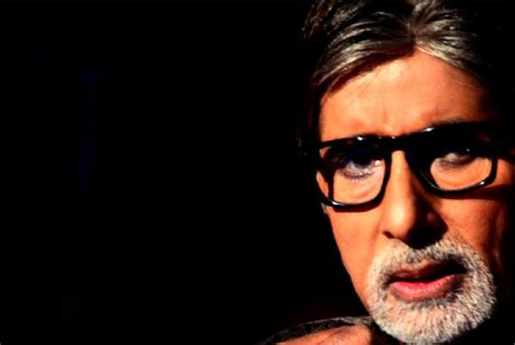 Amitabh Bachchan: 'RGV's The Attacks of 26/11 left me ...