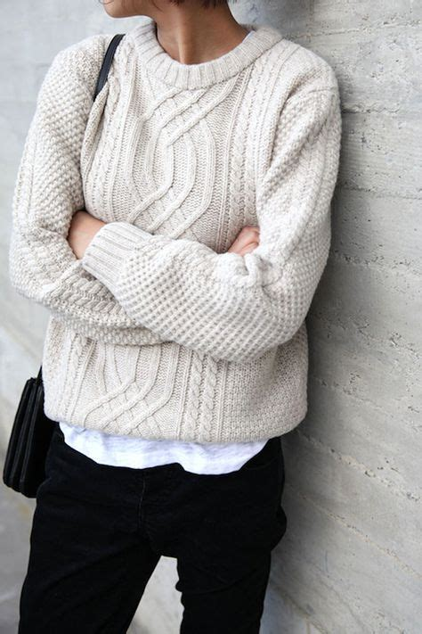 Cable Sweter 25 best ideas about knit sweaters on winter