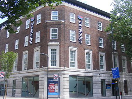 bank hotel travelodge travelodge waterloo