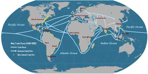 trading pattern shipping top 5 ancient trading routes of the world goodsonmove