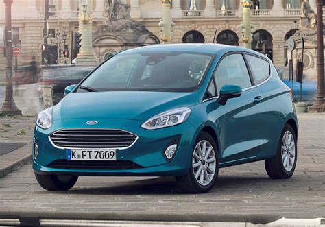 Ford Hatchback by Ford Hatchback 2017 Photos Parkers