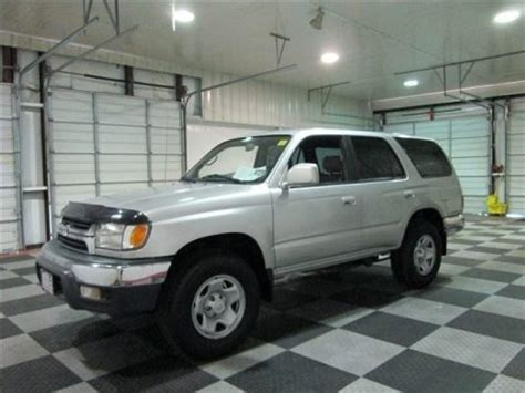 2001 Toyota 4runner Sr5 Specs 2001 Toyota 4runner Sr5 Data Info And Specs Gtcarlot