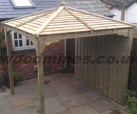 wood gazebo kit wood mines tub gazebos and bespoke wooden gazebo kits