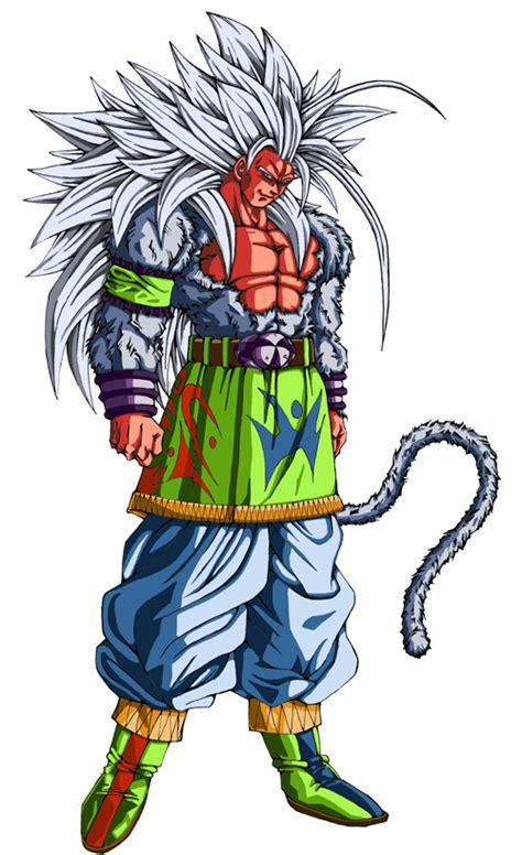 imagenes goku af dragon ball af origin revealed the dao of dragon ball