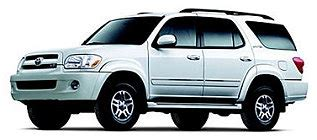2007 toyota sequoia towing capacity 2007 toyota sequoia features specifications