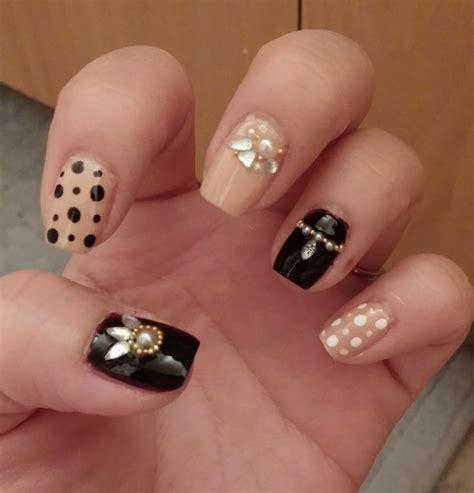 koji nail stickers no 04 32 beautiful korean nail designs for 2015 nail