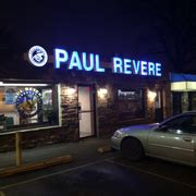 Revere House Of Pizza Menu by Paul Revere Pizza House 23 Photos 33 Reviews Pizza