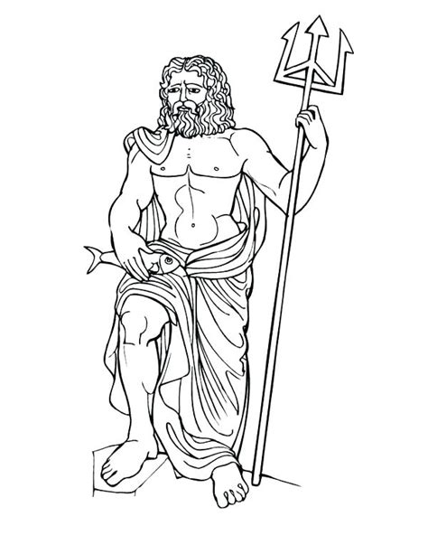 Mythology Coloring Pages Printable impressive mythology coloring pages mythology