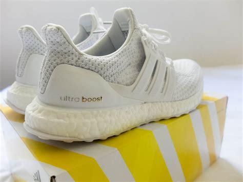 Ultraboost Caged Silverpack Ltd Us 10 Eu 44 adidas ultra boost 3 0 clear gray ds size 12 bb 6059 ultraboost ub