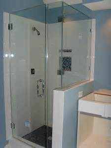 frameless shower doors in houston tx shower enclosures