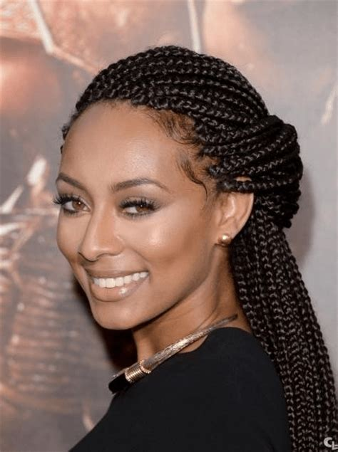what type of hair does keri hilson have pictures of scalp braids newhairstylesformen2014 com