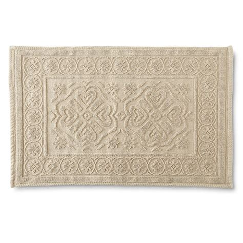Cannon Textured Bath Rug Shop Your Way Online Shopping Cannon Bathroom Rugs