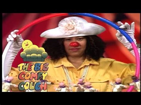 the big comfy couch full episodes hoopla the big comfy couch season 2 episode 7