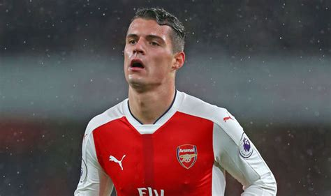arsenal xhaka news arsenal news granit xhaka reveals what he wants to do in
