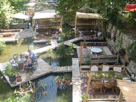 River Garden by View Of The Restaurant Picture Of Arikanda River Garden Hotel Adrasan Tripadvisor