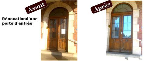 Poser Une Porte D Entrée 4023 by Comment Poser Une Porte D Entr 233 E En R 233 Novation La