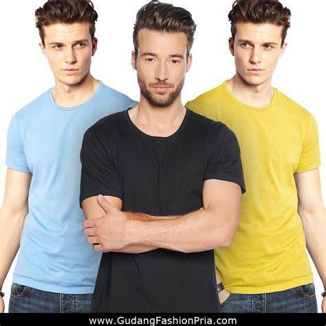 Kaos T Shirt Unisex Distro gudang fashion sleeve oneck unisex kaos pria kaos