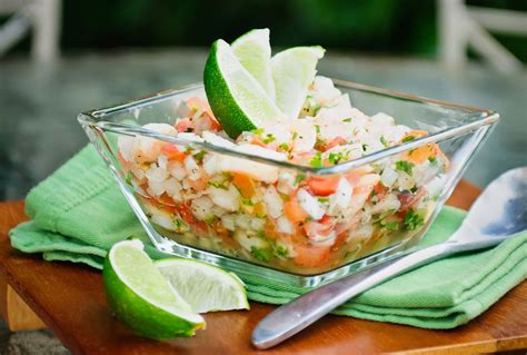 what is ceviche it s more than just raw fish