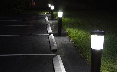 Solar Lights For Driveway - solar bollard lights customer photo gallery