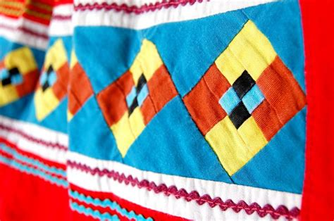 Seminole Indian Patchwork - 17 best images about seminole patchwork on