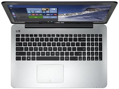 Asus Laptop Windows 8 Not Connecting To asus f555ua eh71 laptop 15 6 inch intel i7 8gb ram 1tb hdd windows 10 windows