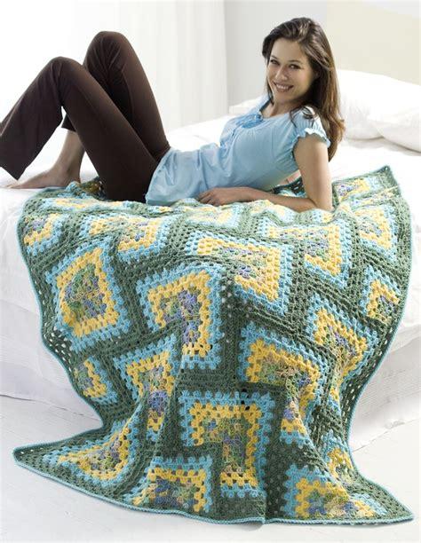 free pattern granny square afghan afghan crochet free granny pattern square 171 patterns