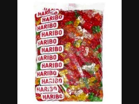 haribo sugar free gummy bears challenge haribo sugar free gummy bears