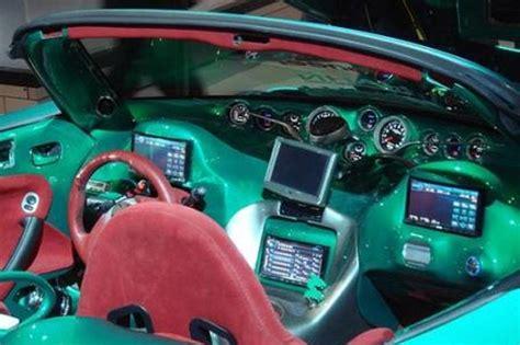 crazy custom interiors images  pinterest car