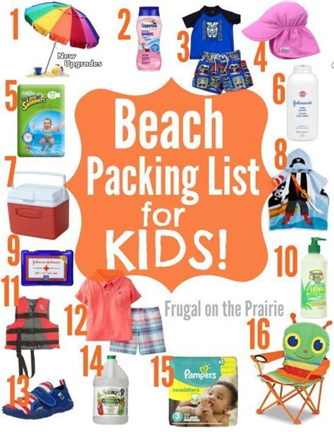 Are You On The List by Best 25 Vacation Packing Ideas On