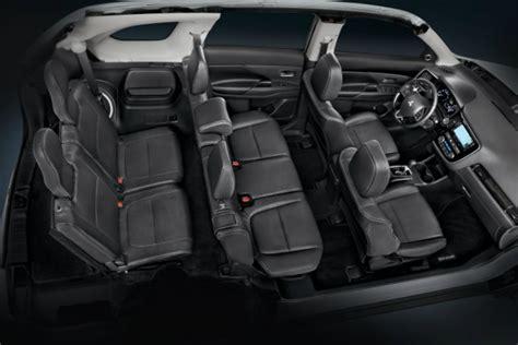 mitsubishi outlander 2016 interior mitsubishi outlander 2016 lleg 243 a la motorbit